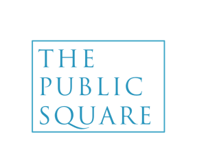 the public square logo