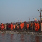 """Kumbh Mela"" The largest gathering of humanity"