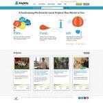 WeSayWePay.com Crowdfunding platform