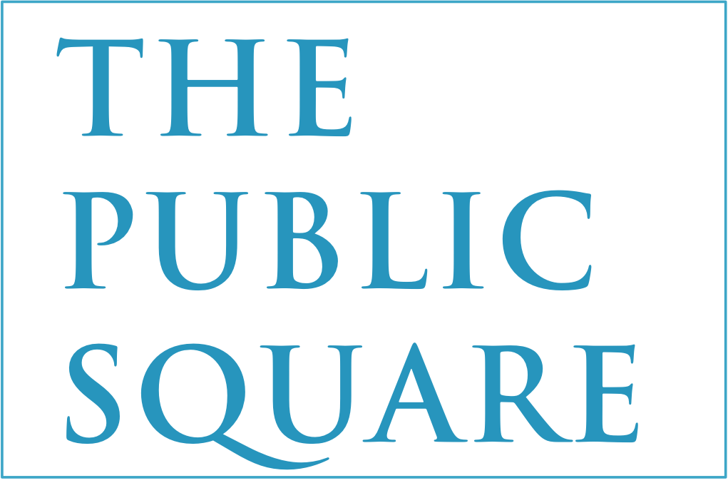 New website for The Publicsquare