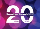Winner 2015 Broadcast Awards: BEDLAM