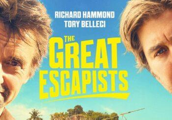 Broadcast Feature: The Great Escapists – Amazon Prime